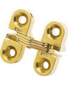 #100 Mini Concealed SOSS Hinges (pair)