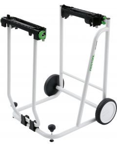 Festool 497351 UG-Kapex Wheeled Miter Saw Stand