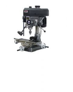 JET 350116 JMD-15, Mill/Drill With ACU-RITE VUE DRO
