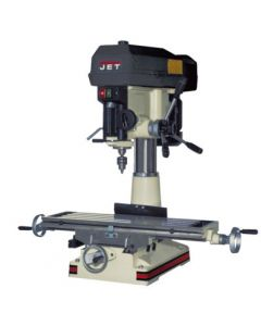 JET 350119 JMD-18 Mill/Drill w/X-AxisTablePowerfeed