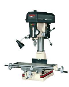 JET 350120 JMD-18 Mill/Drill w/ACU VUE DRO & X-Axis