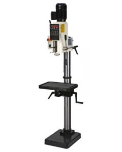 "JET 354027 J-A2608-1 20"" Geared Head Drill Press, 120V, 1PH"