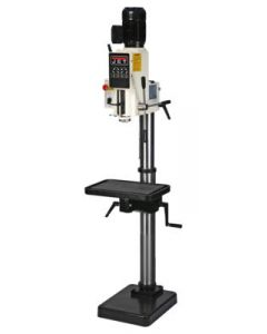 "JET 354028 J-A2608-2 20"" Geared Head Drill Press, 220V, 3PH"