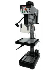 Jet 354225 JDP-20EVST-230 20 Variable Speed Drill Press, 2 HP, 230V, 3 Phase