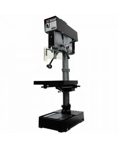 "Jet 354231 JDP-20VS-3 20"" Variable Speed Drill Press, 2 HP, 230/460V, 3 Phase"