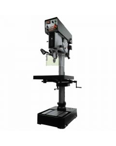 "Jet 354240 JDP-20VST 20"" Variable Speed Drill Press, 2 HP, 230V, 3 Phase"
