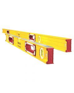 Stabila 37832 Heavy-Duty Magnetic Level Set