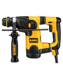 """DeWalt D25323K 1"""" L-Shape SDS-Plus Rotary Hammer Kit"""