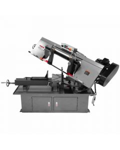 Jet 413410 MBS-1018-3 Dual Mitering Horizontal Band Saw, 2 HP, 230/460 V