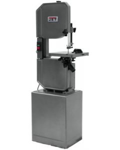 "JET 414502 J-8201VS 14"" Wood/Metal Variable Speed Vertical Bandsaw, 1 HP, 115V, 1 Ph"