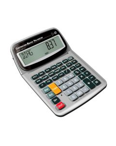 Calculated Industries 44080 Construction Master Pro Desktop Calculator