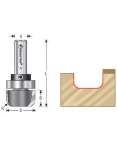 Bowl & Tray Router Bits