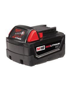 Milwaukee 48-11-1828 M18 18V 3.0 Ah Battery