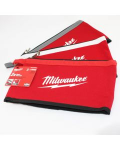 48-22-8193 Colored Zippered Pouches 3/Pk