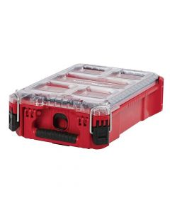 Milwaukee 48-22-8435 Packout 5-Compartments Compact Organizer