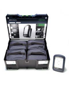 Festool 499730 Syslite 4 pack