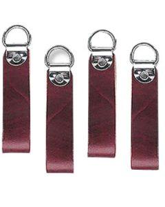 5509 Occidental Suspender Loop Set, 5009, 5055 Suspenders and Suspender Systems