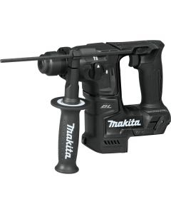 "Makita XRH06ZB 18V LXT® Lithium‑Ion Sub‑Compact Brushless Cordless 11/16"" SDS-PLUS Rotary Hammer, Bare Tool Only"