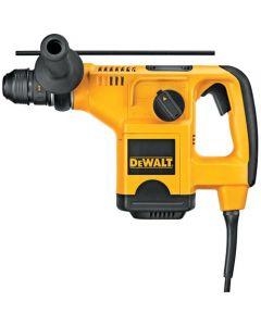 """DeWalt D25404K 1-1/8"""" SDS-Plus Rotary Hammer Kit"""