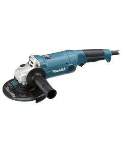 "GA6020 SJS 6"" Angle Grinder with No-Lock-On Trigger"