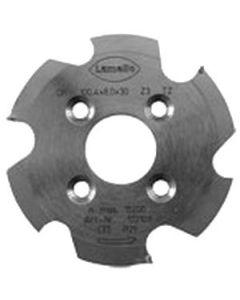 Zeta Diamond T-Groove Cutter for CNC's