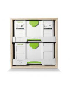 Festool 500692 SYS-AZ Drawer (1) for Custom SysPorts