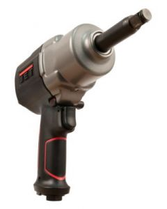 "JET 505122 JAT-122 R12 1/2"" Impact Wrench, 2"" Ext."