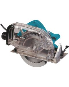 "Makita 5057KB 7-1/4"" Dustless Circular Saw for Fiber Cement"