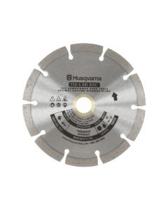 "8"" Diamond Blade for Abrasive Materials"