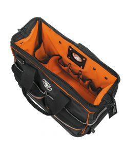 Klein TRADESMAN PRO 55431 Lighted Tool Bag