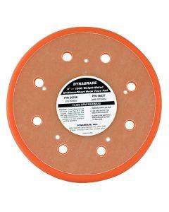 "56237 8"" 8-Hole H&L Vacuum Backup Pad, Medium"