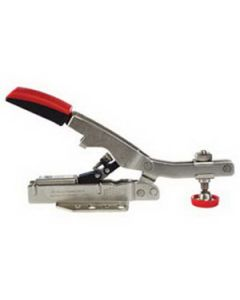 Bessey STC-HH50 Auto-Adjust Low Profile Toggle Clamp, 25 to 550 lb, 2-1/4""