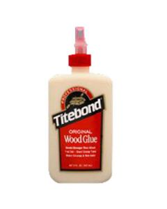 5063 TITEBOND 8oz. Wood Glue, Original