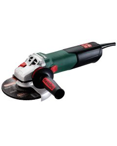 "WE15-150Quick 6"" Angle Grinder 13.5A Sld"