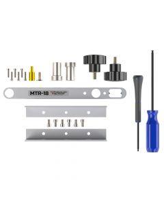 TSO 61-321 MTR-18 Master Accessory Kit