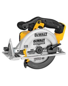 "DeWalt DCS391B 20V MAX Cordless 6-1/2"" Circular Saw (Tool Only)"