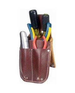 Occidental 5057 Pocket Caddy, 4 Pocket