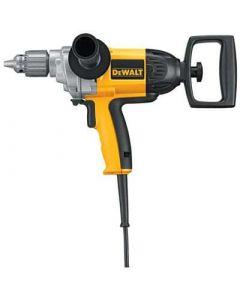 "DeWalt DW130V 1/2"" Spade Handle Drill, 9 Amp, 550 RPM"