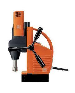 """Fein JCM-206Q JCM 206Q, Slugger 2-1/16"""" Carbide Magnetic Drill, Variable Speed 120V"""