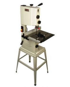 "Jet 714000 JWB-10 10"" Open Stand Band Saw"