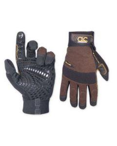 135M Flexgrip Boxer Gloves - Medium