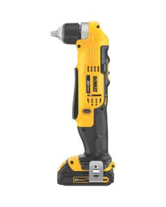 DeWalt DCD740C1 20V Max* Lithium-Ion Cordless Right Angle Drill/Driver Kit