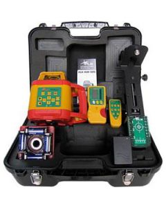 PLS HVR 505G PLS Pacific Laser Systems Highly Visible Rotary Laser Level