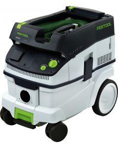 Festool 583492 CT26E Cleantec 6.9 Gallon HEPA Dust Extractor / Vacuum