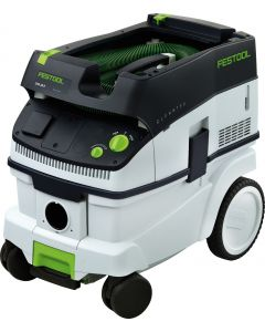 Festool 574930 CT26E HEPA Dust Extractor Vacuum, 6.9Gal (2018 Model)