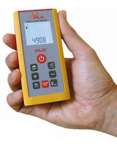 PLS1 Digital Measuring Tool, 265' Range