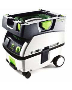 Festool 575260 CT MINI HEPA Dust Extractor Vacuum, 2.6G (2018 Model)