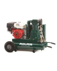 8422HK30-0001 8HP 2Stg Gas Compressor 9G