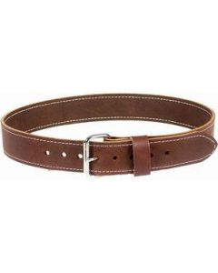 """5002 Occidental Extra Heavy Duty Work Belt, 2X-Large, 45"""" to 49"""""""