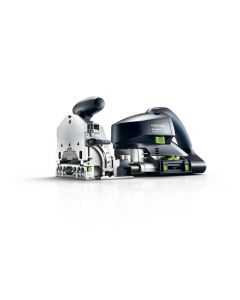Festool 574422 XL DF 700 Corded EQ-Plus Domino Joiner Set